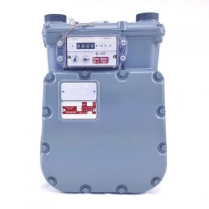 Honeywell American Meter AC-630 temp control