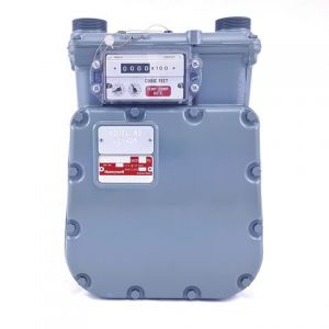 Honeywell American Meter AL-425 temp control