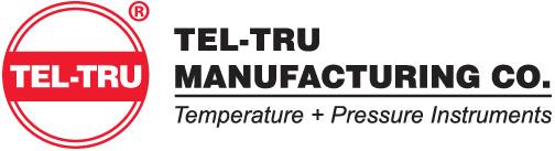 Tel-Tru Logo